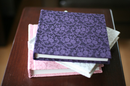 Preston Brocade 8x8 20 Plum